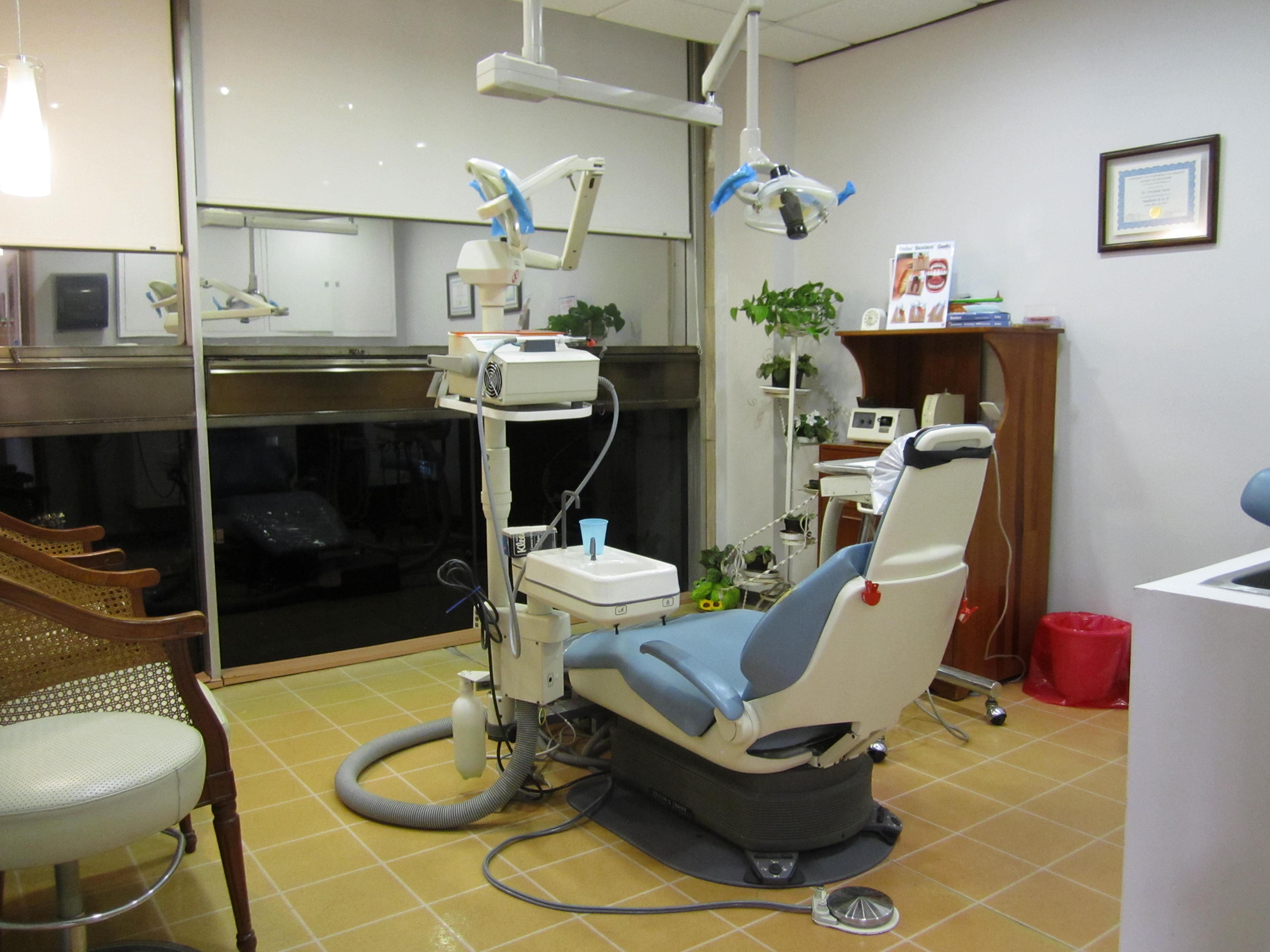 """caso consultorio dental del dr beckett Nunca escucharemos la frase de que """" yo no sabía dr que ese en ese caso y como ejemplo, se se tiene el inconveniente que una asistente del consultorio."""